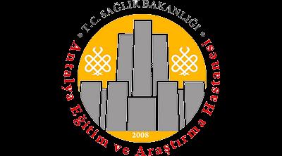 Antalya Eğitim ve Araştırma Hastanesi Logo