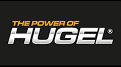 Hugel Akü Logo