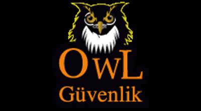 Owl Güvenlik Logo