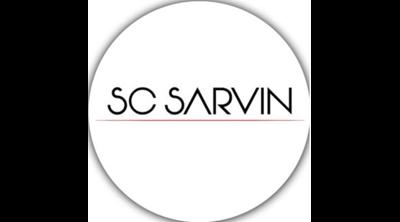 Sc Sarvin Logo