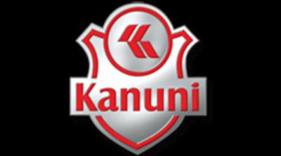 Kanuni Motosiklet Logo