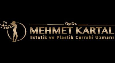 Dr. Mehmet Kartal Logo