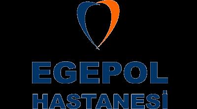 Egepol Hastanesi Logo