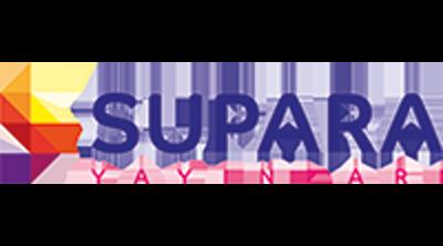 Supara Yayınları Logo