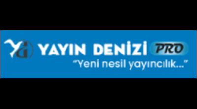 Yayın Denizi Logo