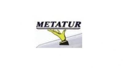 Metatur Turizm Logo