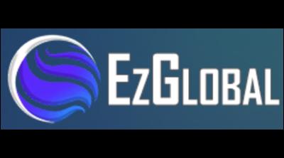 EzGlobal Logo