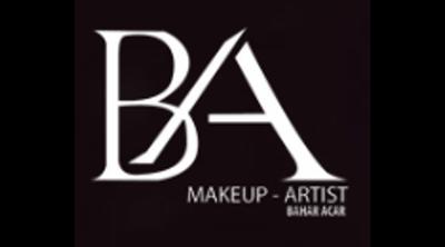 Bahar Acar Güzellik Merkezi Logo