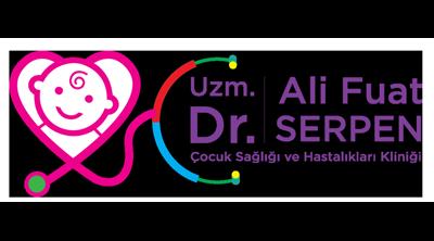 Dr. Ali Fuat Serpen Çocuk Sağlığı Ve Hastalıkları Kliniği Logo