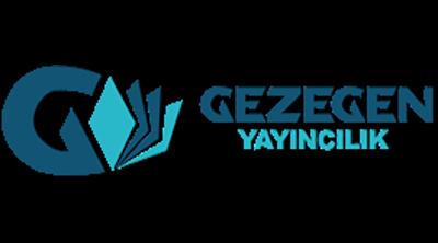Gezegen Yayıncılık Logo