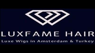 Luxfame Logo