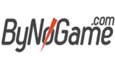 Bynogame Logo