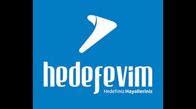 Hedefevim Logo
