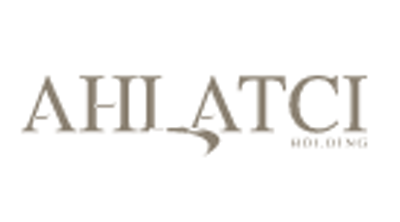 Ahlatcı Kuyumculuk Logo
