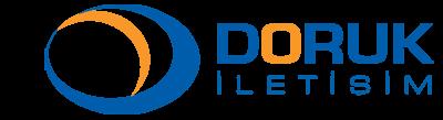 Doruk İletişim Logo