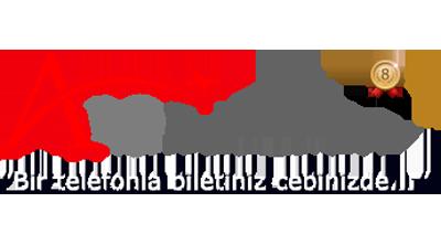 AloBiletHattı.com Logo