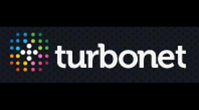 Turbonet Logo