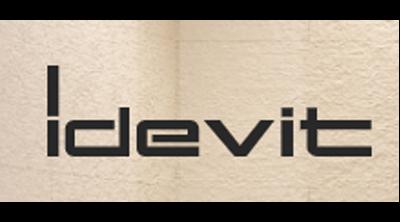 İdevit Logo