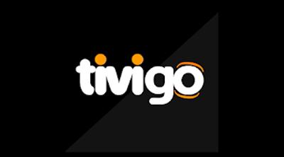 Tivigo Logo