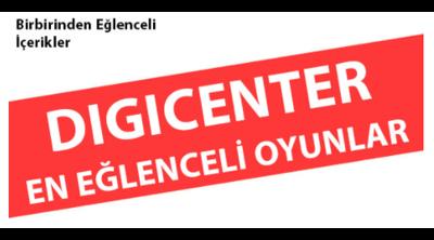 Digicenter Logo