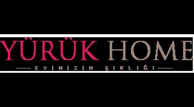 Yürük Home Logo