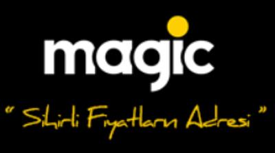 Magic Teknoloji Logo