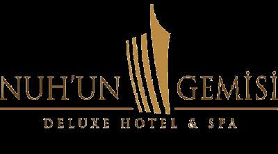 Nuhun Gemisi Otel & Casino Kıbrıs Logo