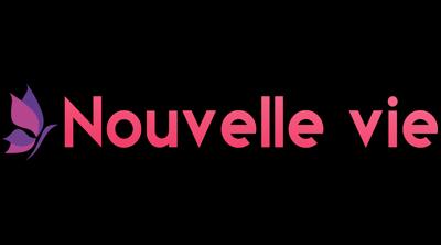 Nouvelle Vie Güzellik Merkezi Logo