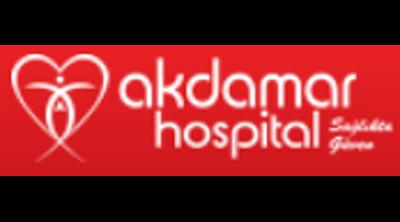 Özel Akdamar Hospital Logo