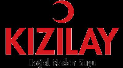 Kızılay Maden Suyu Logo