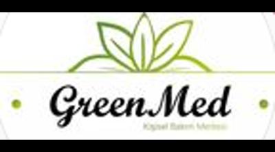 Greenmed Güzellik Merkezi Logo