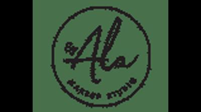 By Ala Makeup Studio Logo