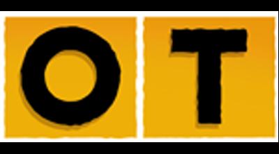 Ot Dergi Logo