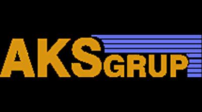 Aks Grup İnşaat Logo