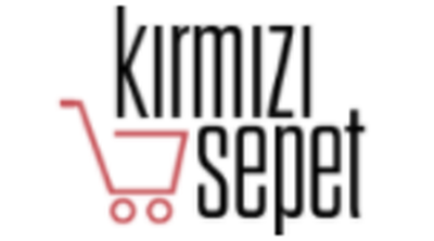 Kırmızı Sepet Logo