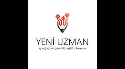 Yeni Uzman Akademi Logo