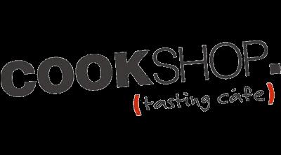 Cookshop Logo
