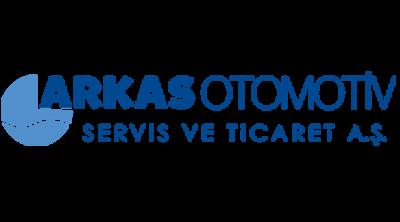 Arkas Otomotiv Logo