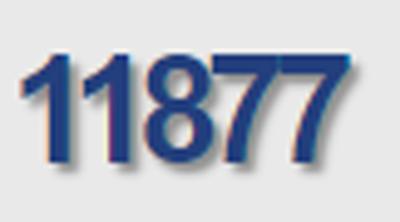 11877 Logo