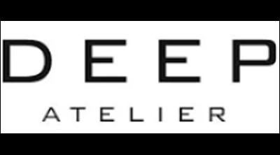 Deep Atelier Logo