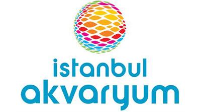 İstanbul Akvaryum Logo