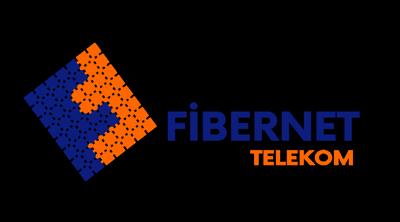 Fibernet Telekomünikasyon A.Ş Logo