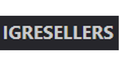 IGResellers Logo