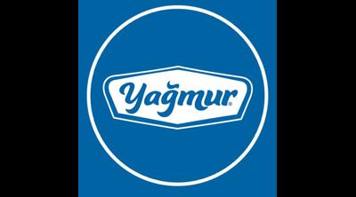 Yağmur Süt Zeytin ve Et Ürünleri Logo