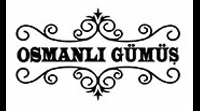 Osmanlı Gümüş Logo