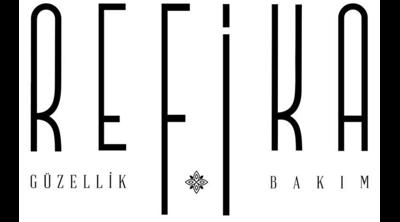 Refika Beauty Studio Logo