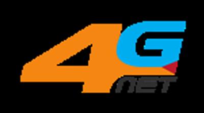 4Gnet Logo