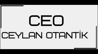 Ceylan.otantik Logo