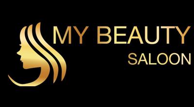 My Beauty Saloon Logo