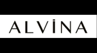 Alvina Logo